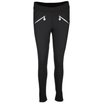 Sportalm Leggings schwarz