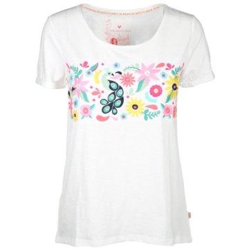 Lieblingsstück T-ShirtsCiaL weiß