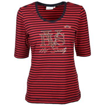 HV Society T-ShirtsTilly rot