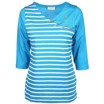 wind sportswear Damenmode blau