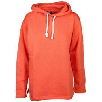 wind sportswear Damenmode orange