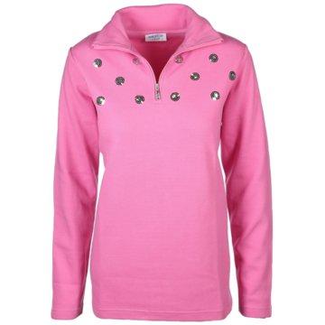 wind sportswear Sweatshirts pink