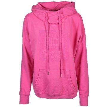 Better Rich Kapuzenpullover pink