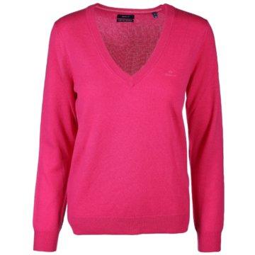 Gant Strickpullover pink