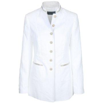 White Label Blazer weiß