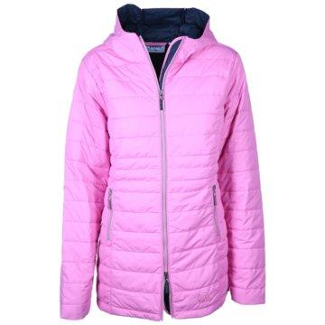 wind sportswear Übergangsjacken pink