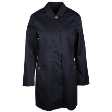 Gant Trenchcoats blau