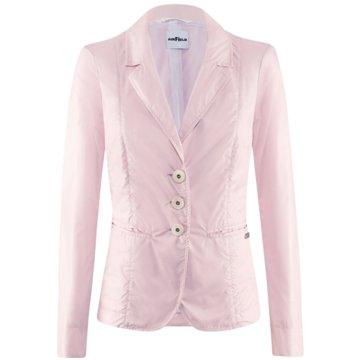 Airfield BlazerSugar-Blazer rosa