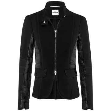 Airfield BlazerBeverly-Jacket schwarz