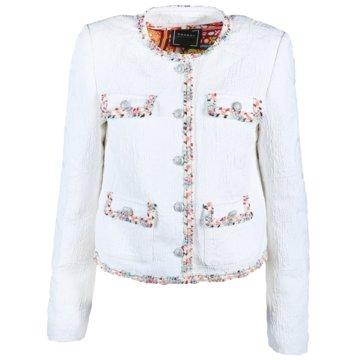 White Label Jacken & Blazer weiß
