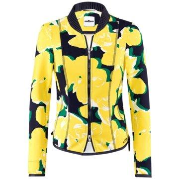 Airfield BlazerBeam-Jacket gelb