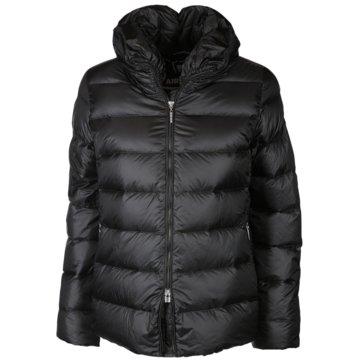 Airfield DaunenjackenDaphne-Jacket schwarz