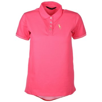 Catnoir Poloshirts pink