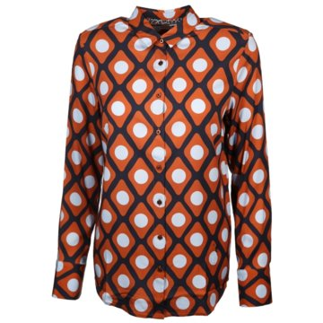 Emily van den Bergh Damenmode orange