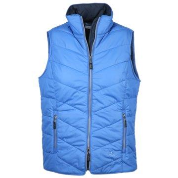 wind sportswear Westen blau