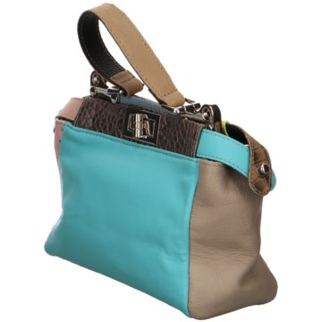 Studio Moda Shopper blau