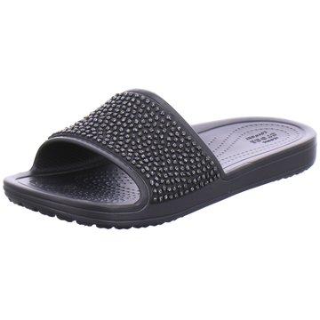 Crocs Badeschuhe für Damen im Online Shop kaufen |