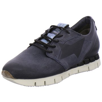 A.S.98 Sneaker Low grau