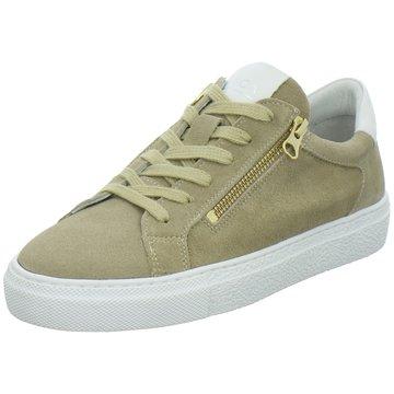 MACA Kitzbühel Sneaker beige