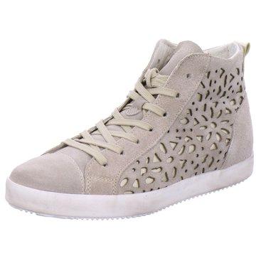 Tamaris Sneaker High beige