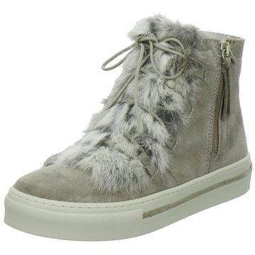 Alpe Woman Shoes Winterboot grau