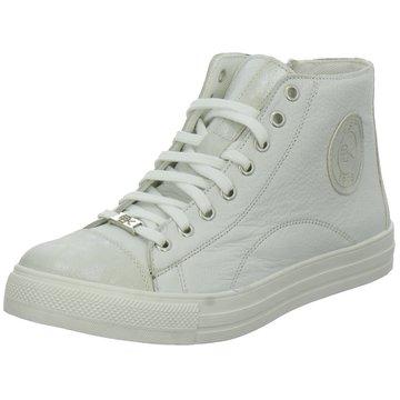 Imago Sneaker High weiß