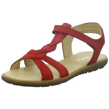 Sabalin Sandale rot