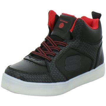 Skechers Sneaker High schwarz