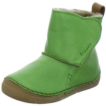 Froddo Winterboot grün