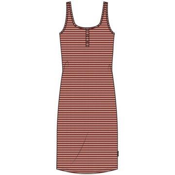 Protest KleiderNESS DRESS - 2612611 rot