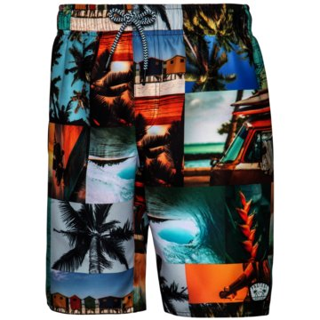 Protest BadeshortsBOY JR BEACHSHORT - 2810801 -