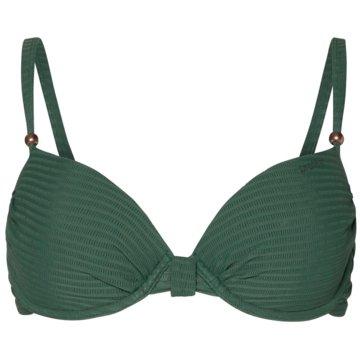 Protest Bikini TopsMM FUN CCUP WIRE BIKINI TOP - 7610911 grün