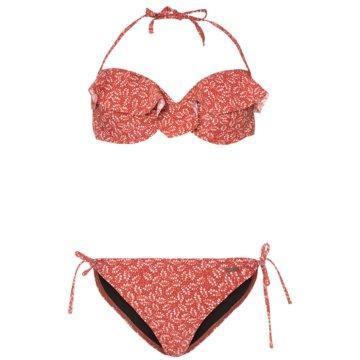 Protest Bikini SetsIDAHO WIRE BIKINI - 7622111 weiß