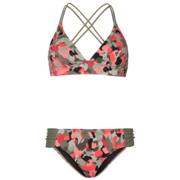 Protest Bikini SetsMISSIE TRIANGLE BIKINI - 7624911 braun