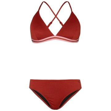 Protest Bikini SetsILONA TRIANGLE BIKINI - 7625511 rot