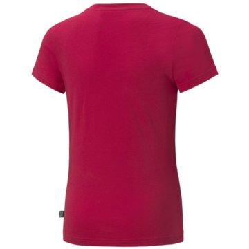 Puma T-ShirtsESS LOGO TEE G - 587041 rot