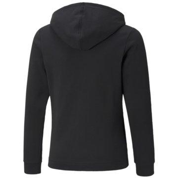 Puma SweatshirtsMODERN SPORTS FULLZIP HOOD - 589215 schwarz