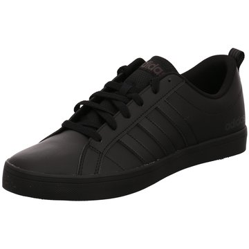 adidas Sneaker LowVS Pace Schuh - B44869 schwarz