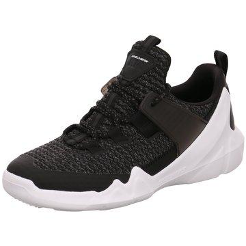 Skechers Sneaker LowDLT-A schwarz