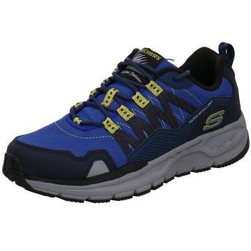 Skechers Outdoor SchuhEscape Plan 2.0 Ashwick blau