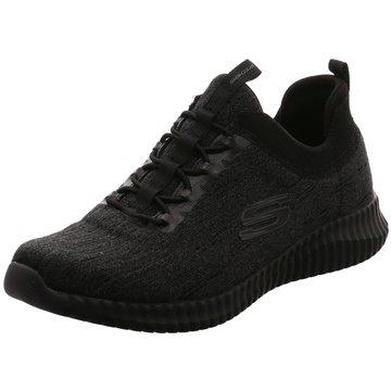Skechers Sneaker Lowelite flex hartnell schwarz