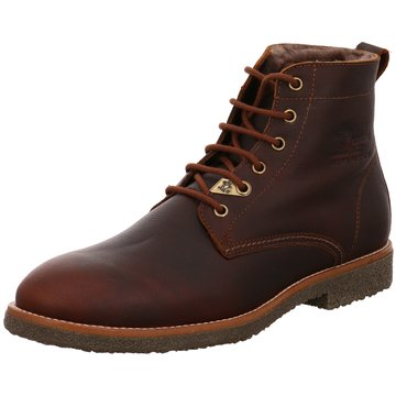 Panama Jack Boots CollectionGlasgow Igloo C6 braun