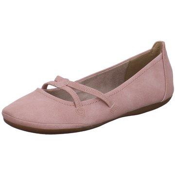 Tamaris Riemchen BallerinaCaterina rosa