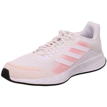 adidas Sneaker LowDURAMO SL weiß