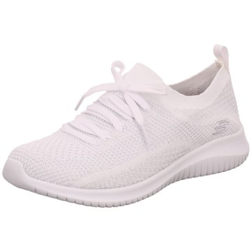 Skechers Sneaker Low12843 weiß