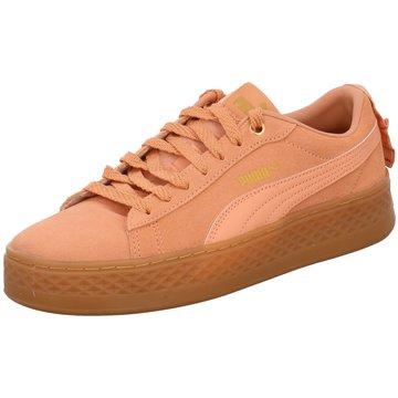 Puma Sneaker Sports coral