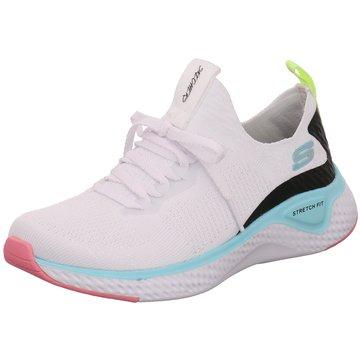 Skechers Sneaker Lowsolar fuse weiß
