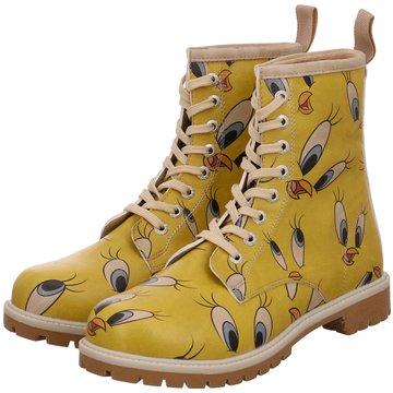 Dogo Shoes Schnürboot -