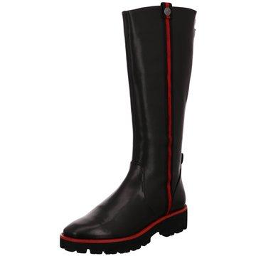 Tizian Klassischer StiefelDallas 2 14 schwarz
