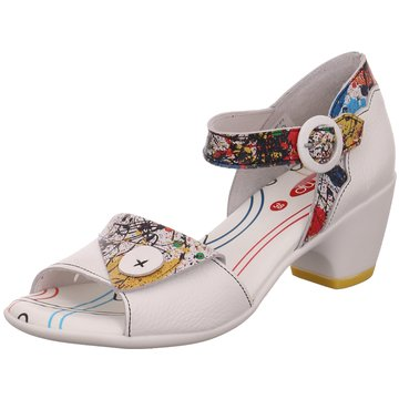 Clamp Sandaletten 2020 für Damen jetzt online kaufen |
